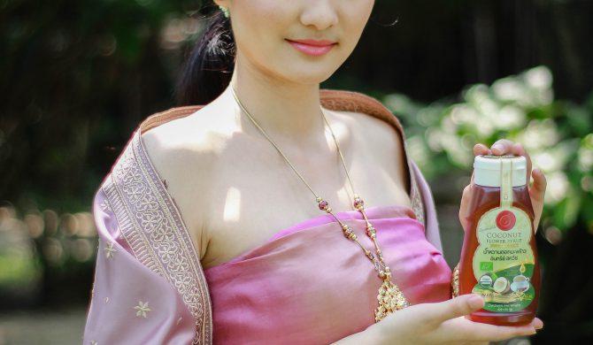 น้ำตาลมะพร้าว ภูมิปัญญาไทยดั่งเดิม…สู่นวัตกรรมน้ำหวานดอกมะพร้าว ออแกนิค เกรดฟรีเมี่ยม